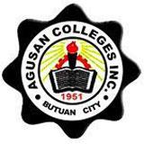 Agusan Colleges, Inc. Logo