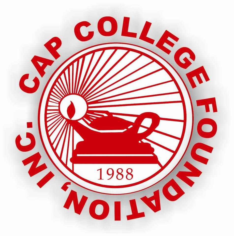 CAP College Foundation, Inc. Logo