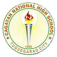 Cagayan National High School Logo