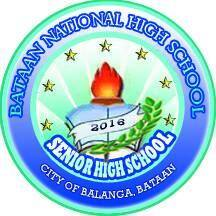 Bataan National High School Logo