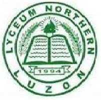 Lyceum Northern Luzon Logo