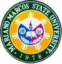 Mariano Marcos State University - Main Logo