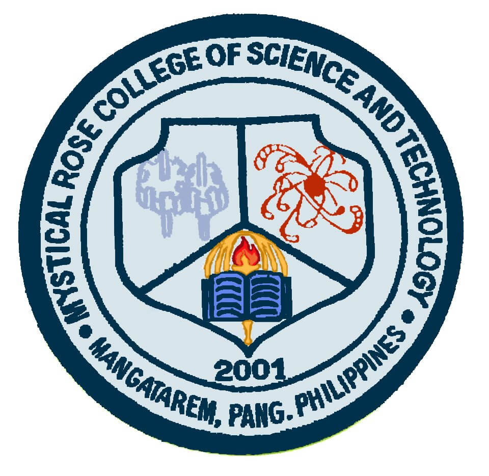 Mystical Rose College of Science and Technology Logo