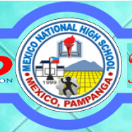 Mexico National High School Logo