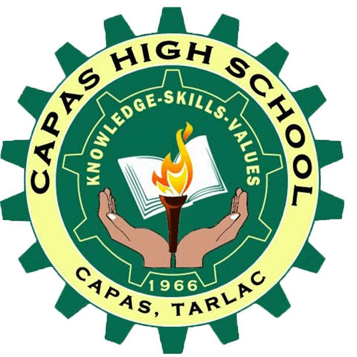 Capas High School Logo