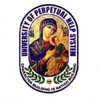 Perpetual Help College of Pangasinan Logo