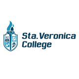 Sta. Veronica College Logo