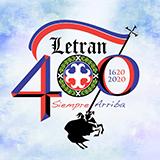 Colegio de San Juan de Letran - Manila (CSJL) Logo
