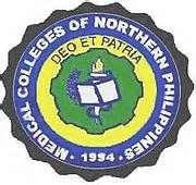 Medical Colleges of Northern Philippines Logo