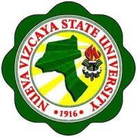 Nueva Vizcaya State University Bayombong Logo