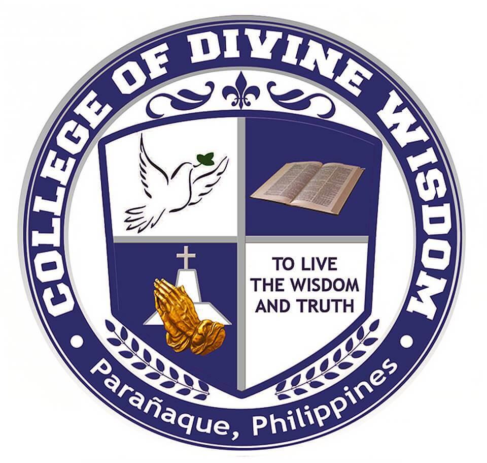 College of Divine Wisdom Logo