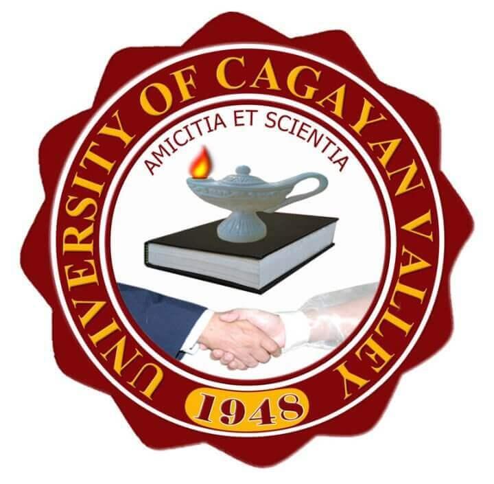 University of Cagayan Valley Logo