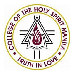 College of the Holy Spirit Manila Logo