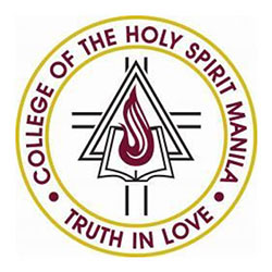 College of the Holy Spirit Manila Logo