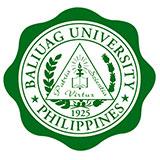 Baliuag University (BU) Logo