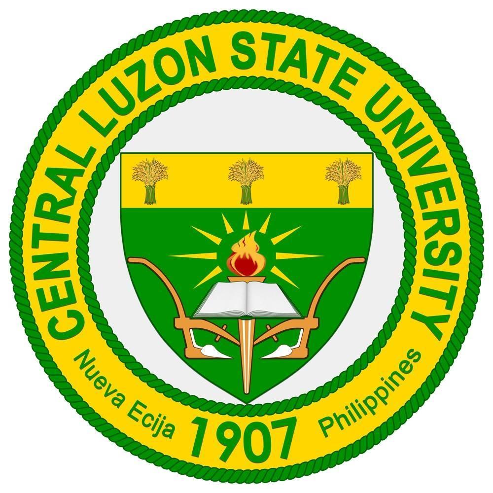 Central Luzon State University Logo