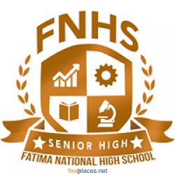 Fatima National High School Logo