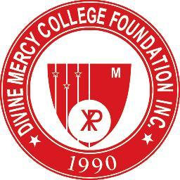 Divine Mercy College Foundation Logo