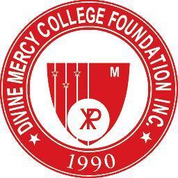 Divine Mercy College Foundation Logo