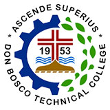 Don Bosco Technical College Logo