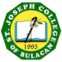 Saint Joseph College of Bulacan Logo