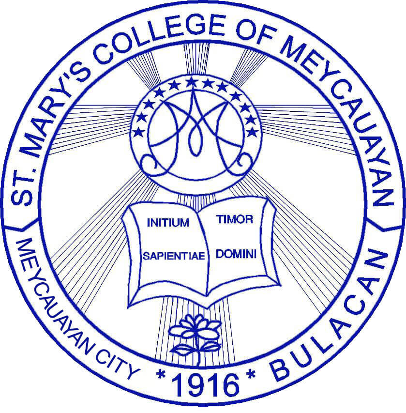 St. Mary's College of Meycauayan Logo