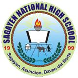 Sagayen National High School Logo