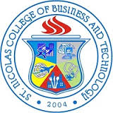 St. Nicolas College of Business and Technology Logo