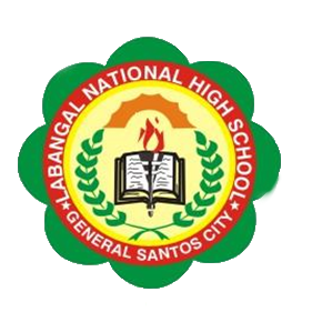 Labangal National High School (Main) Logo