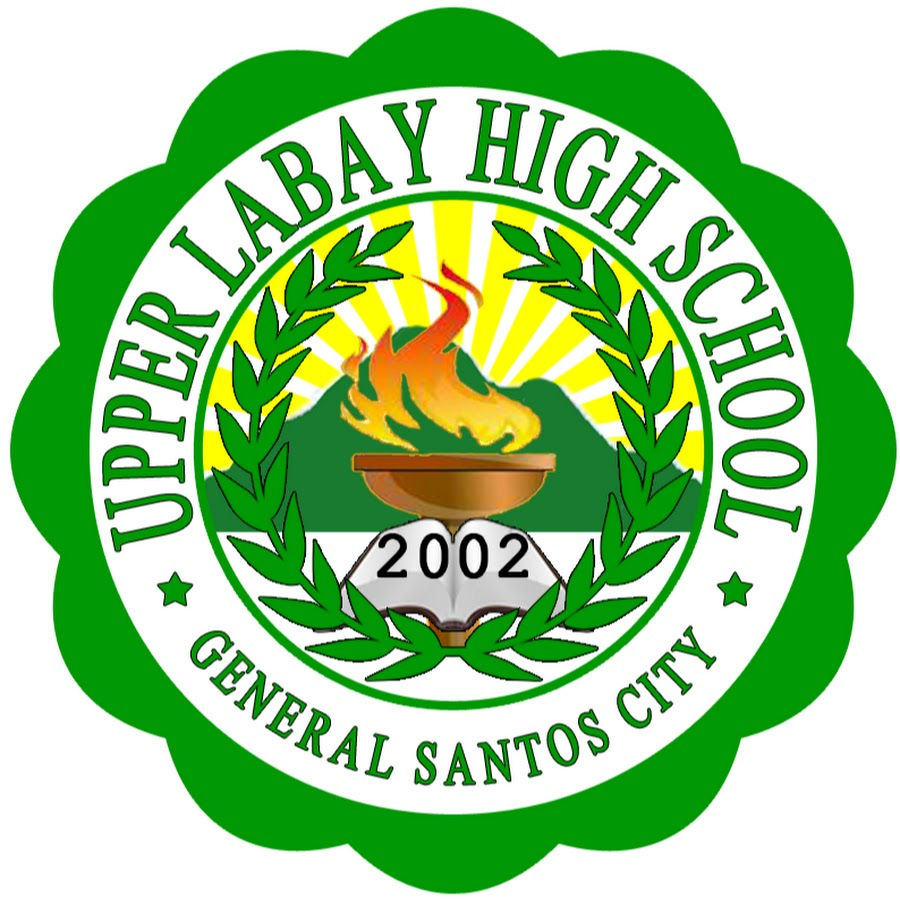 Upper Labay High School Logo