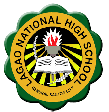Lagao National High School Annex Logo