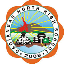 Dadiangas North High School Logo