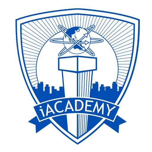 iACADEMY Logo
