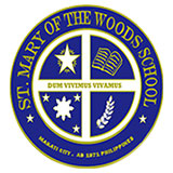 St. Mary of the Woods School Logo